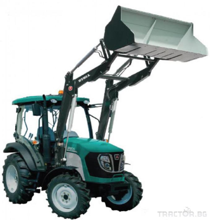 Трактори Arbos 3055 - 50 к.с. 5 - Трактор БГ