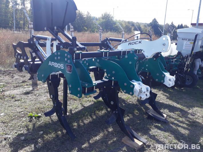 Продълбочители Arbos Продълбочител Rock M2 250/5 1 - Трактор БГ